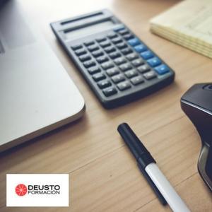 Deusto Formación Opiniones - Curso Superior de Asesoría Fiscal y Tributaria