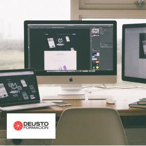 Deusto Formación Opiniones - Curso Superior de Diseño Gráfico Multimedia