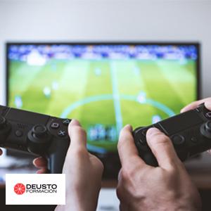 Deusto-formacion-opiniones- curso-superior-diseño-dearrollo-videojuegos-unity3D