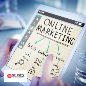 Curso Superior de Marketing Online y Comercio Electronico - Deusto Formacion Opiniones