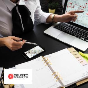 Curso Superior de Gestion Empresarial - Deusto Formacion Opiniones