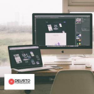 Curso Superior de Diseño Grafico Multimedia - Deusto Formacion Opiniones